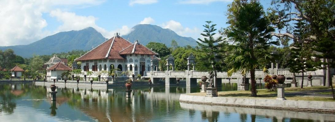 Taman Ujung