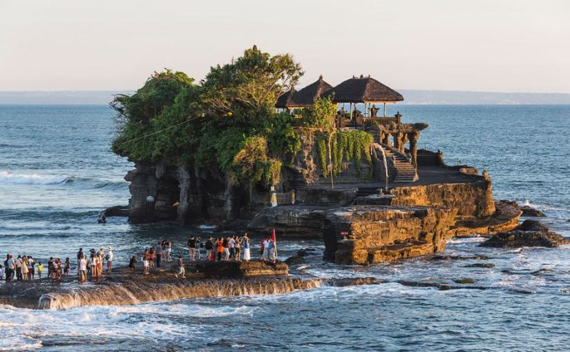 Tanah Lot Tours