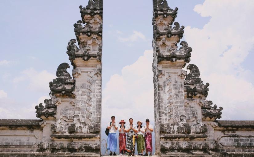 Private Bali Tours